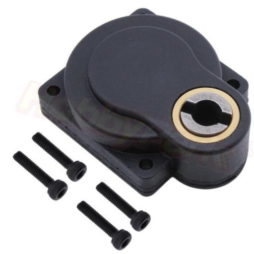 Universal 27mm Roto Start backplate