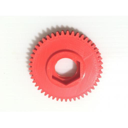 CEN Fun Factor two speed Spur Gear 47T P/N G84307-1