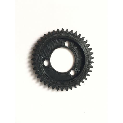 TS4N 41T spur gear