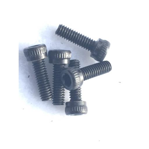 Roto Start screws