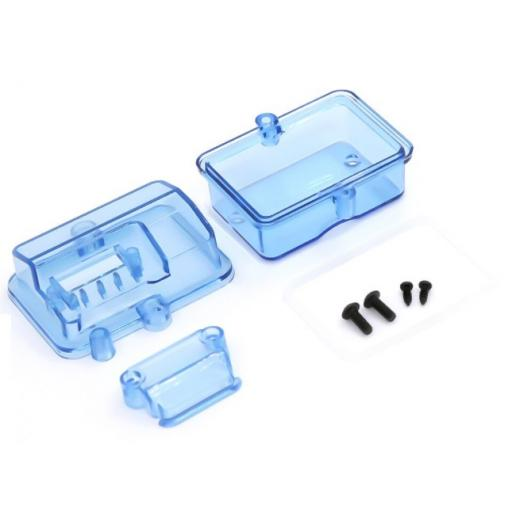 Waterproof RC Receiver box - for 1/10 or 1/8 vehicles.