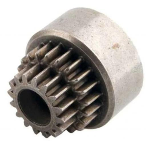 16T+21T Two Speed Clutch Bell Suitable For HPI, CEN VX & Thunder Tiger Engines.